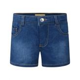 GUESS GuessGirls Blue Denim Stretch Shorts