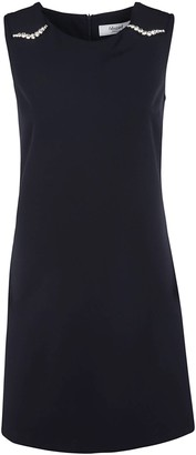 Blugirl Sleeveless Short Dress