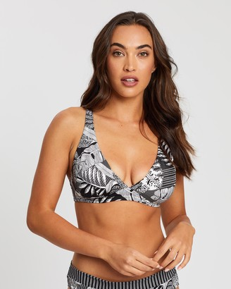 Jets Tranquillity D/DD Underwire Top