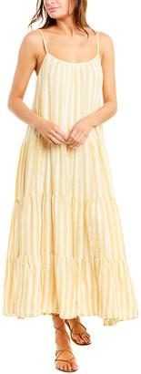 SUNDRESS Margot Maxi Dress
