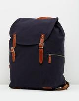 Legioner City Canvas Backpack