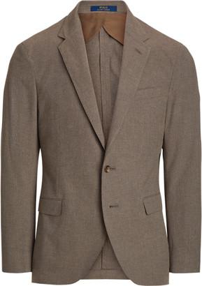 Ralph Lauren Soft Stretch Cotton Jacket