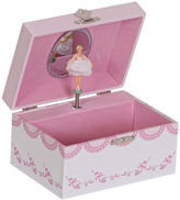 Asstd National Brand Mele & Co. Clarice Girl's Musical Ballerina Jewelry Box
