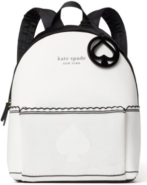 Kate Spade The Sport Knit City Backpack