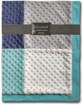 The Peanut Shell Mosaic Blanket