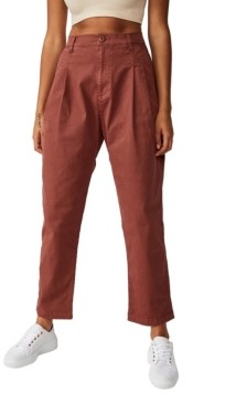 Cotton On Hunter Pleated Pant