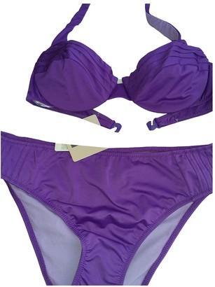 La Perla Purple Swimwear for Women
