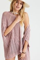 American Eagle Outfitters AE Open Stitch Cardigan