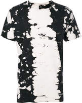 Les (Art)ists tie-dye T-shirt
