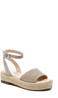 Sole Society Verla Espadrille Platform Sandal