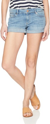 DL1961 Women's Renee Cut Off Short