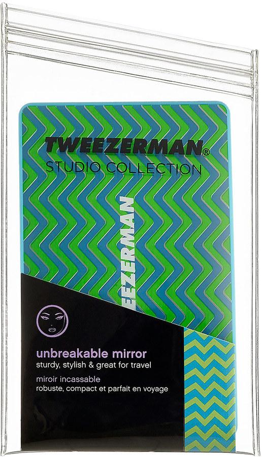 Tweezerman Unbreakable Mirror