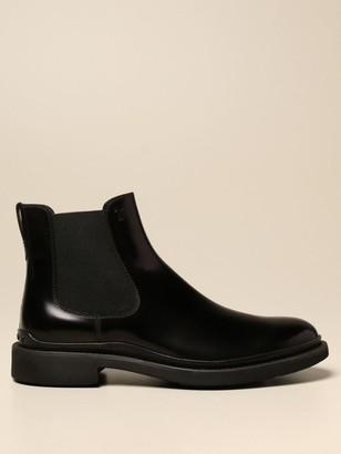 Tod's Brogue Shoes Men