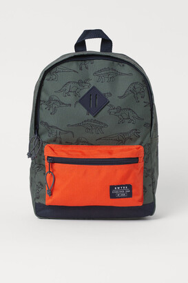 H&M Backpack - Green