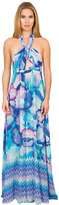 Caffe Swimwear - Long Dress VP1730