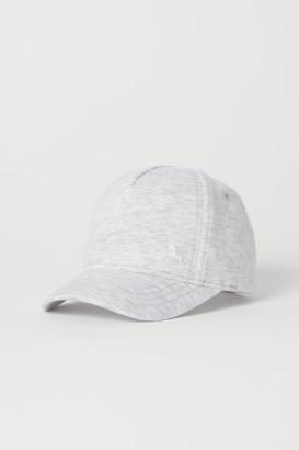 H&M Jersey Cap - Gray