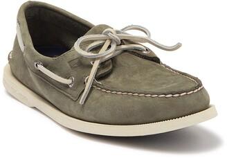 Sperry A/O 2-Eye Boat Shoe