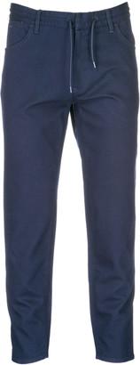 Emporio Armani R261 Trousers