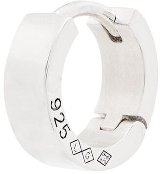 Le Gramme La 1.1g hoop earring