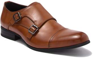 Kenneth Cole Unlisted, A Production Eel Monk Loafer