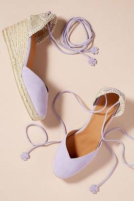 Castaner Espadrille-Platform Sandals
