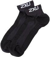 2XU Men's Performance Low Rise Socks 8115197