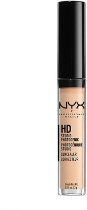 NYX Hd Photogenic Concealer 3G 03 Light