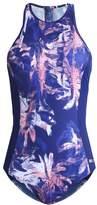Roxy Swimsuit blue depths