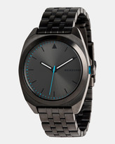 Quiksilver Mens The PM Metal 40mm Stainless Steel Watch