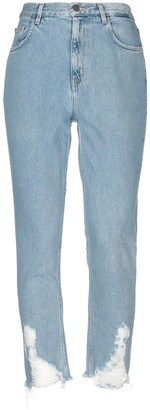 MiH Jeans Denim pants