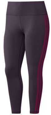 adidas Plus Size Believe This 7/8 Tights