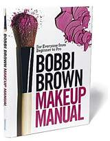 Bobbi Brown Makeup Manual (Pack of 4)
