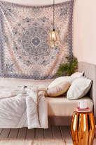 Urban Outfitters Emilia Medallion Fringe Tapestry