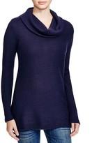 Splendid Whistler Cowl Neck Sweater