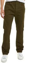 Lanvin Workwear Pant