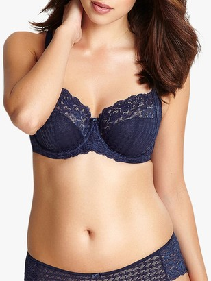Panache Envy Full Cup Bra, Navy