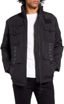 Wesc Hooded Field Jacket