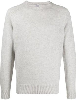 Eleventy Knitted Cashmere Jumper