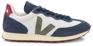 Veja Hexamesh Low-Top Sneakers