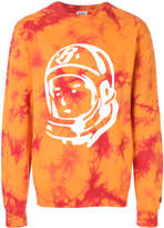 Billionaire Boys Club bleached logo sweatshirt