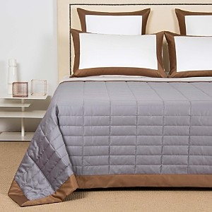 Frette Rectangular Quilt, King