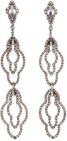 Thumbnail for your product : Loree Rodkin Drop Diamond Earrings