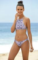 rhythm Arabella Cropped Bikini Top