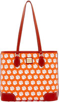 Dooney & Bourke NCAA Clemson Richmond