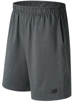 New Balance Men's TMMS555 Tech Short