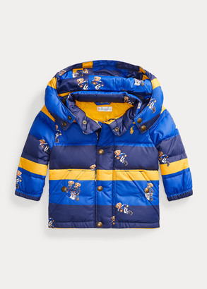 Ralph Lauren Polo Bear Down Jacket