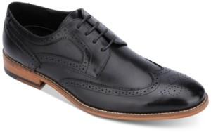 Kenneth Cole Reaction Men's Blake Wingtip Oxfords Men's Shoes