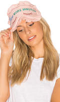 Wildfox Couture Five More Minutes LuLu Eyemask