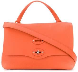 Zanellato Pura S small tote bag