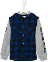 Diesel 'Crefti' hoodie